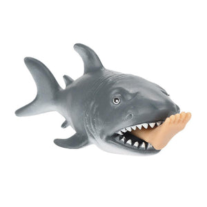 Hungry Shark Stress Ball-Give Crazy