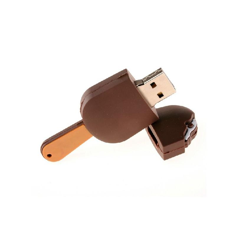 Ice Cream Shaped USB Flash Drive-Give Crazy