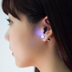 LED Earrings-Give Crazy