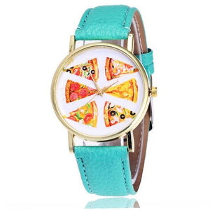 Pizza Watch