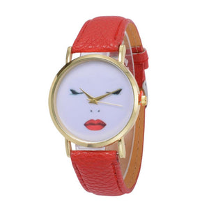 Flirtatious Women's Watch