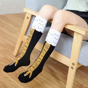 Chicken Leg Socks
