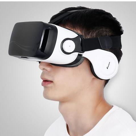 Virtual Reality Headset-Give Crazy