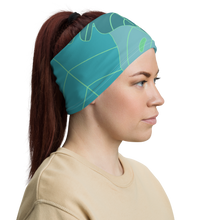Load image into Gallery viewer, Leaf Versatile Face Shield / Headband