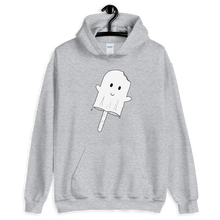 Load image into Gallery viewer, Popsicle Ghost Unisex Hoodie