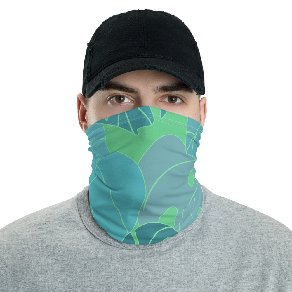 Leaf Versatile Face Shield / Headband