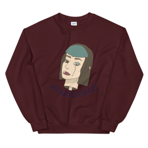 Sob Stories Unisex Sweatshirt