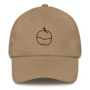 Apple Dad Hat