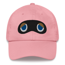 Load image into Gallery viewer, Crook's Eyes Embroidered Dad Hat