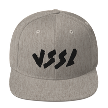 Load image into Gallery viewer, Logo Embroidered Snapback