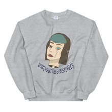 Load image into Gallery viewer, Sob Stories Unisex Sweatshirt