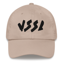 Load image into Gallery viewer, Logo Embroidered Dad Hat