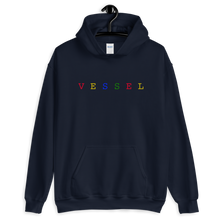 Load image into Gallery viewer, Rainbow Unisex Hoodie