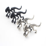 Boucles d'oreille Alien - BIJOUX - THE FASHION PARADOX