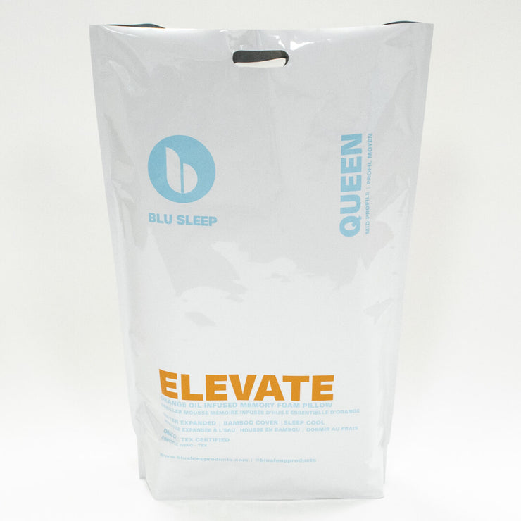 Elevate 8 with packaging