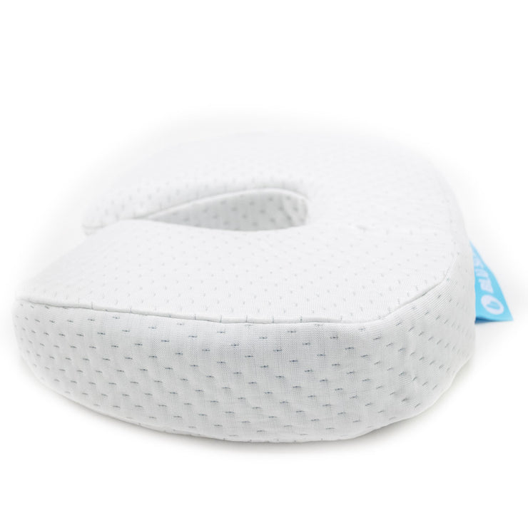 Calm Travel Neck Pillow - Memory Foam Infused with Chamomile Oil