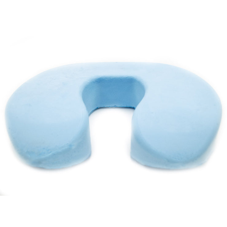 Restore Travel Neck Pillow - Memory Foam Infused with Eucalyptus Oil