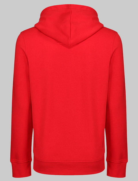 Personalise Unisex Adult Zipper Hoodie - Red Bee Free Prints
