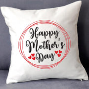 Happy Mother's Day Cushion Cushion Cover With InnersBee Free Prints