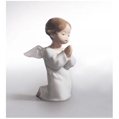 Lladro Angel Praying 01004538