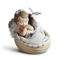 Lladro Comforting Dreams 01006710