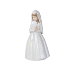 NAO Girl Praying 02000236