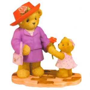 Cherished Teddies Thanks For Showing Me That Life Is Beaut 105674
