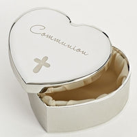 Communion Keepsake Box 10912