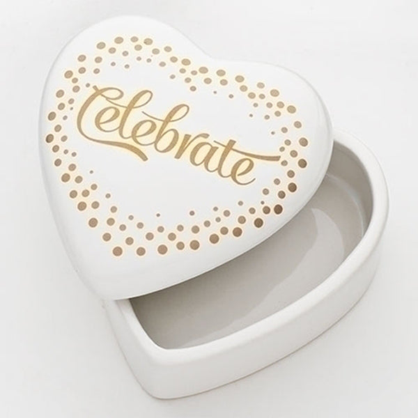 Celebrate Keepsake Box 10926