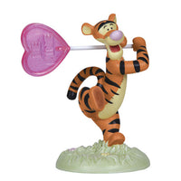 Precious Moments Disney Tigger Put A Little Bounce In Your Heart 123700