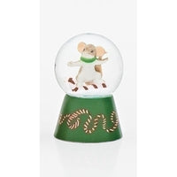 Charming Tails Charming Tails Mini Dome Green 130442G