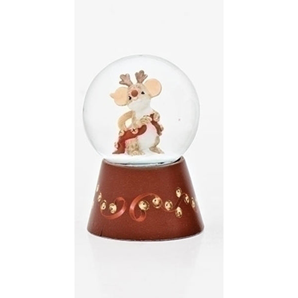 Charming Tails Charming Tails Mini Dome Red 130442R