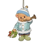 Cherished Teddies 2019 Annual Ornament 132843