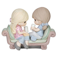 Precious Moments Our Friendship Is The Perfect Blend 144008