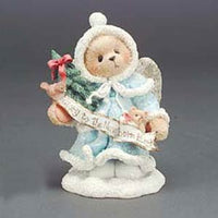 Cherished Teddies Grace-Glory To The Newborn King 175994