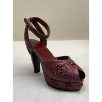 Just the Right Shoe Late For Date Shoe 25065