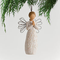 Willow Tree A Tree, A Prayer Ornament 26191