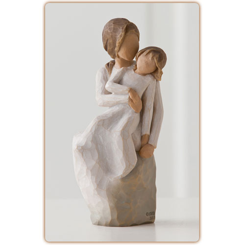 Willow Tree Mother - Daughter 27270