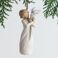 Willow Tree Beautiful Wishes Ornament 27470