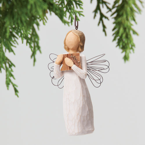 Willow Tree 2017 Ornament  27597