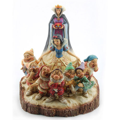 Disney Traditions Snow White - The One That Started Them All 4023573
