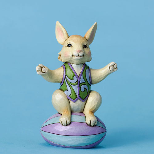 Jim Shore Easter Bunny Mini 4031218