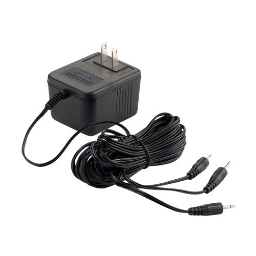 D56 Ac/Dc Adapter Black 4035316