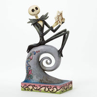Disney Traditions Jack Skellington What's This 4039063