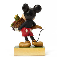 Disney Traditions Bountiful Blessings Mickey 4046029
