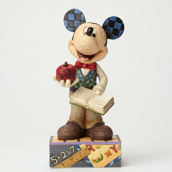 Disney Traditions Teacher Mickey 4049634