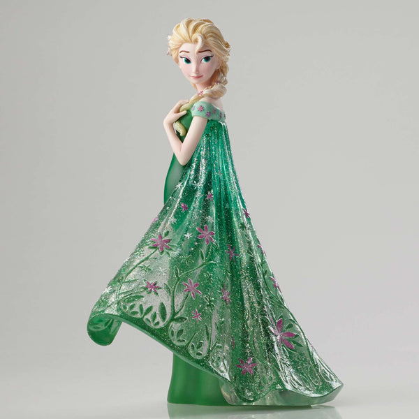 Disney Showcase Collection Frozen Fever Elsa 4051096