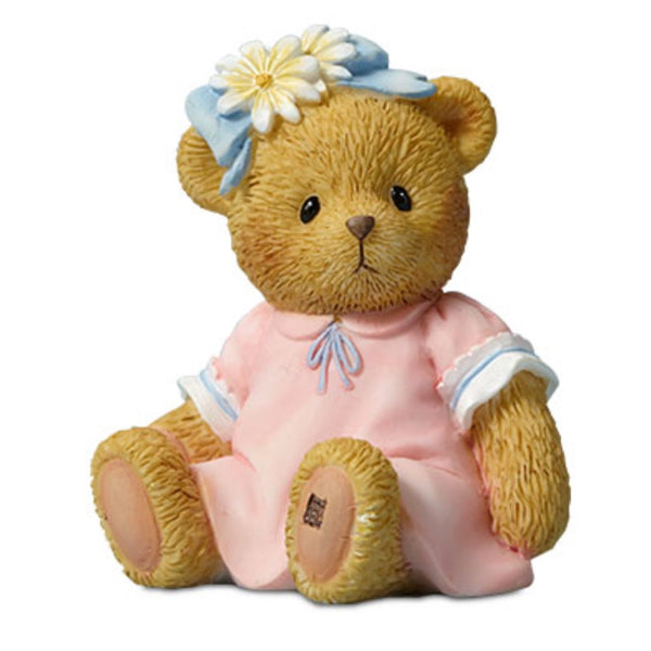 Cherished Teddies Dora ~ Stop And Smell The Daisies 4051515