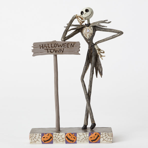 Disney Traditions Jack Skellington 4051983