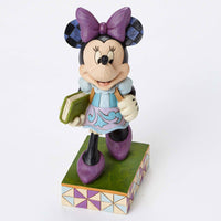 Disney Traditions Back To School Minnie 4051996